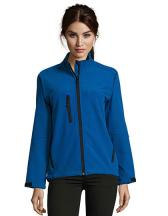 Ladies` Softshell Jacket Roxy