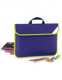 Enhanced-Viz Book Bag
